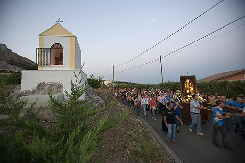 Photo of San Giuseppe Jato (Sicily region)