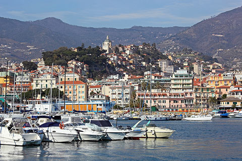 Photo of Sanremo (Liguria region)
