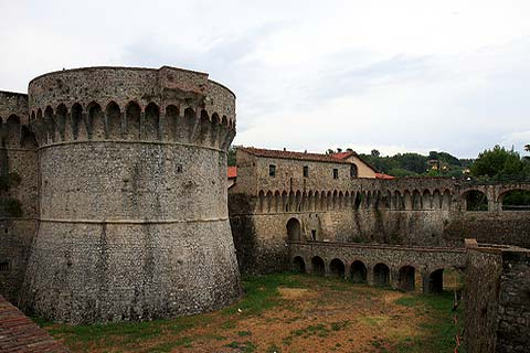 Photo of Sarzana (Liguria region)