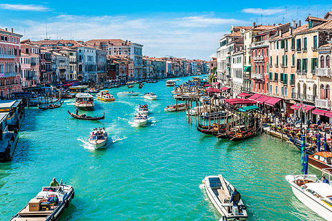 Venice Italy Visit The Most Beautiful City In Europe With A Weekend In Venice
