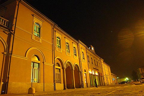 Photo of Voghera (Lombardy region)