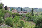 montefioralle-village