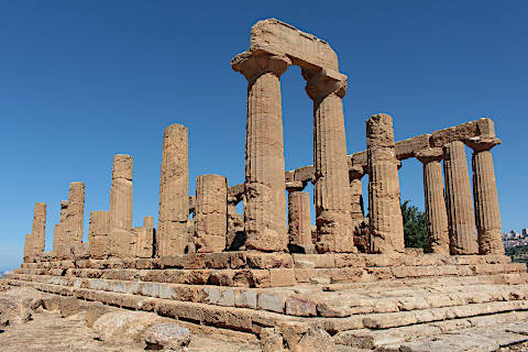 Photo of Agrigento (Sicily region)