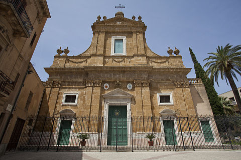 Photo of Alcamo
