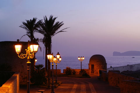Photo of Alghero