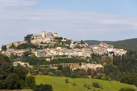 Photo of Amelia (Umbria region)