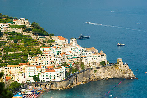 Photo of Atrani (Campania region)