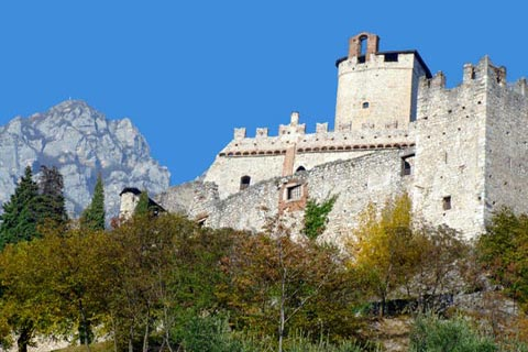 Photo of Avio castle