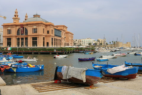 Photo of Bari (Puglia region)