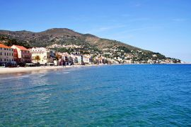 photo of Alassio