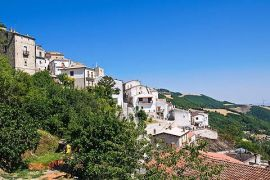 photo of Alberona