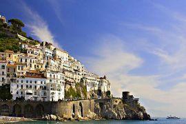photo of Amalfi