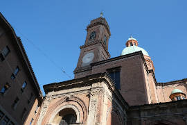 photo of Basilica of Saints Bartholomew and Gaetano in Bologna