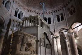 photo of Santo Stefano church, Bologna