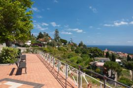 photo of Bordighera