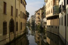 photo of Brenta canal