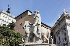 photo of Campidoglio