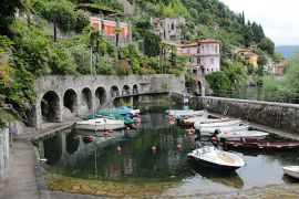 photo of Cannero Riviera