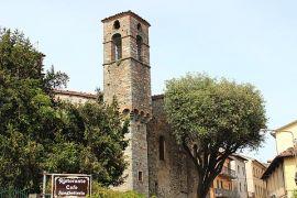 photo of Castelnuovo di Garfagnana