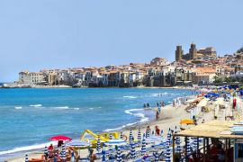 photo of Cefalu