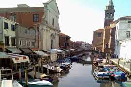 photo of Chioggia