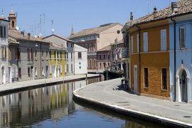 photo of Comacchio