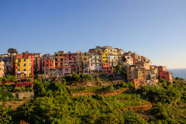 photo of Corniglia
