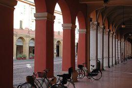 photo of Correggio