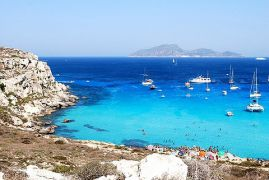 photo of Favignana