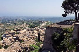 photo of Gerace