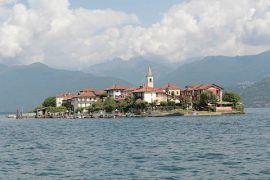 photo of Isola dei Pescatori