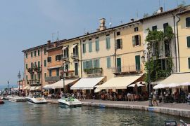 photo of Lazise