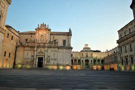 photo of Lecce