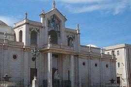 photo of Manfredonia