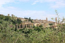photo of Montalcino
