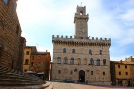 Photo of Montepulciano
