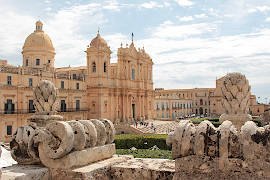 Photo of Noto