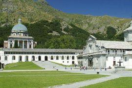 photo of Sacro Monte di Oropa