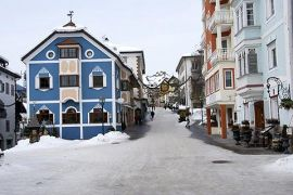 photo of Ortisei