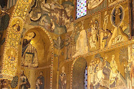 Photo of Palatine Chapel