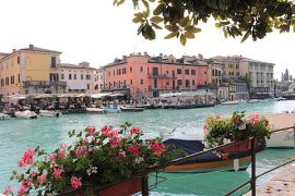 photo of Peschiera del Garda