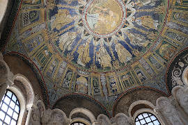 photo of Ravenna Baptistery of Neon