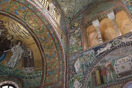 photo of Basilica of San Vitale in Ravenna