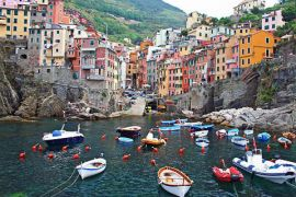 photo of Riomaggiore