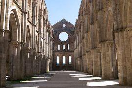 photo of Abbey of San Galgano
