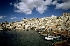 photo of Sciacca