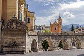 photo of Sulmona
