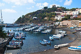 photo of Ustica