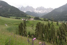 photo of Val di Funes