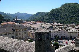 photo of Varallo